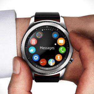 Samsung pregătește lansarea Samsung Galaxy Watch 3