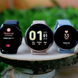 Samsung a lansat aplicația Health Monitor în Coreea de Sud