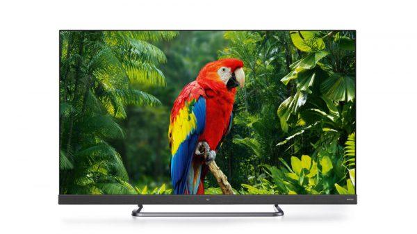 TCL lansează televizorul