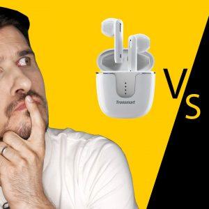 Căști wireless de 35 de dolari - Merită sau nu Tronsmart Onyx Ace?