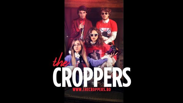 The CROPPERS