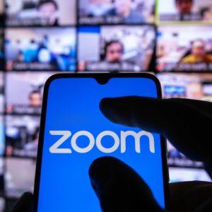 Zoom a răspuns la solicitarea guvernului chinez