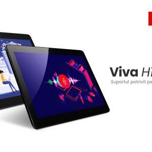 Allview lansează tableta Viva H1003 LTE