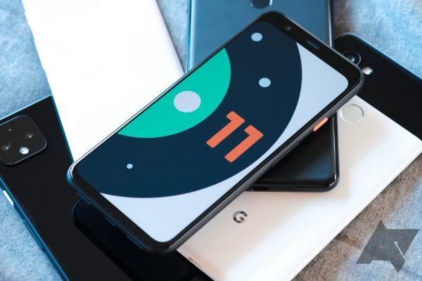 Android 11 aduce o mai bună experiență pentru utilizatori