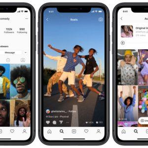 Facebook se pregătește să lanseze Reels în SUA