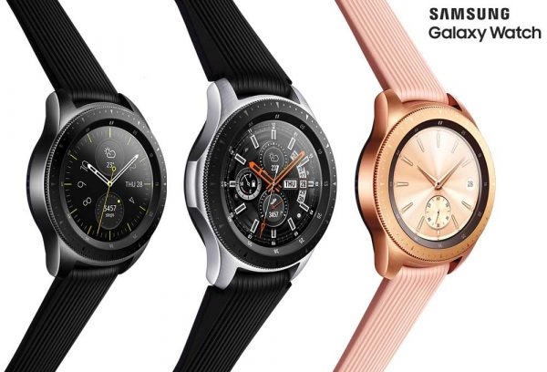 Galaxy Watch 3 vine cu noi specificații