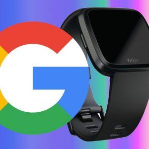 Google promite să nu utilizeze datele Fitbit pentru reclame