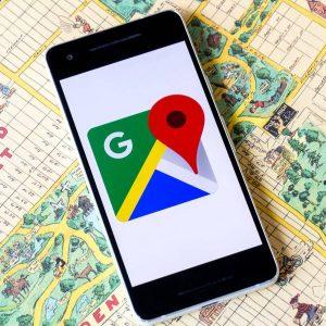 Google testează semafoarele