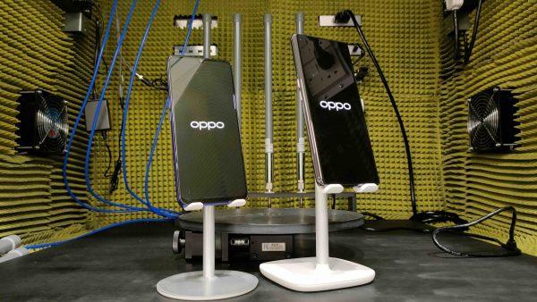 OPPO și Ericsson