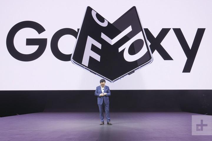 Samsung va dezvălui cinci noi dispozitive la Unpacked