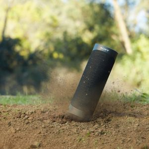 Sony lansează boxeleSRS-XB43