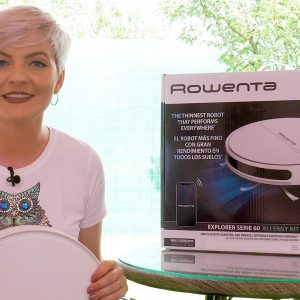 Review Rowenta Explorer Serie 60