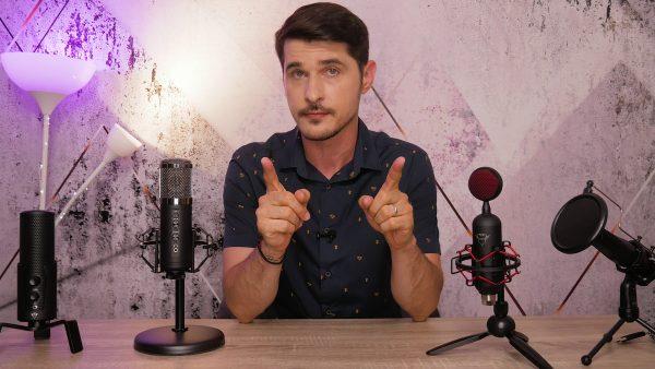 Trust roundup: Cum alegi microfonul potrivit nevoilor tale?