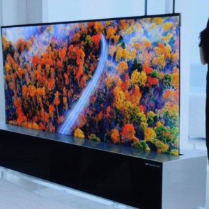 Televizoarele LG OLED se supraîncălzesc