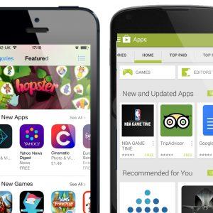 UE reglementează jocurile și magazinele de aplicații