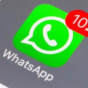 WhatsApp nu a funcționat pentru o oră