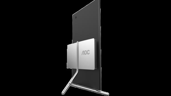 AOC lansează monitorul profesional U32U1