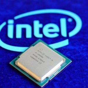 Documente interne Intel