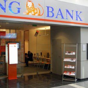La ING retragi bani din cont