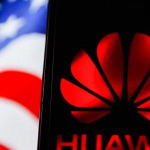Licența Huawei în SUA a expirat