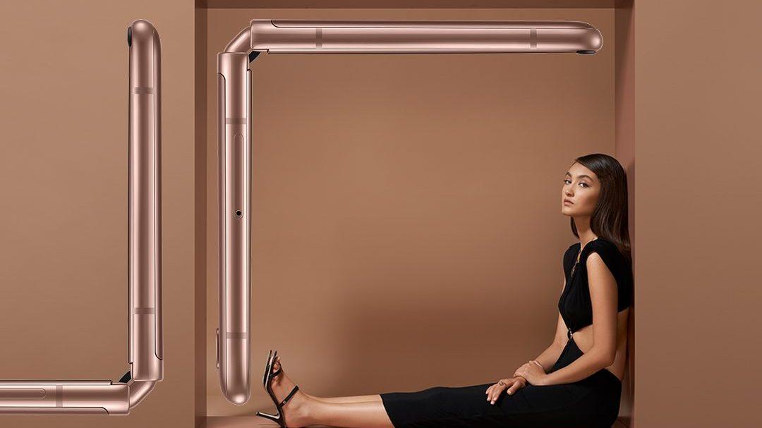 Samsung și Fashion Days lansează colecția Prêt-à Z Flip