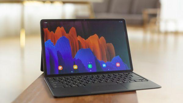 Samsung lansează tabletele Galaxy Tab S7
