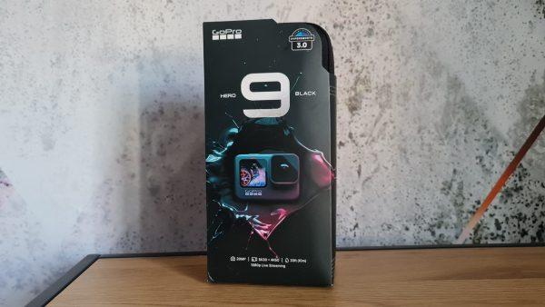 GoPro lansează Hero 9