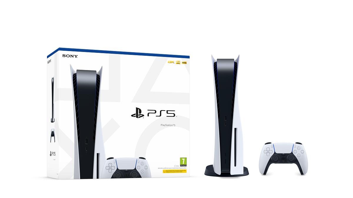 Lansare și preț pentru Sony PlayStation 5