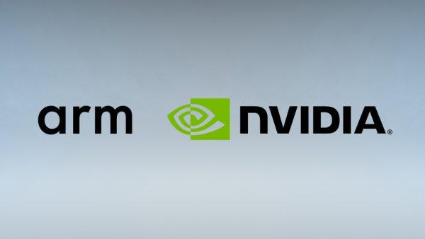 NVIDIA cumpără ARM