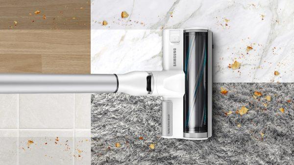 Samsung lansează aspiratoarele Samsung Jet