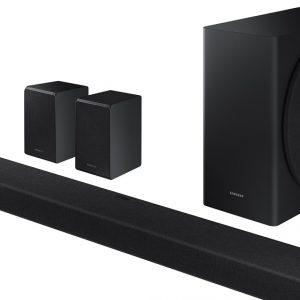 Samsung lansează noile soundbar-uri Q2020