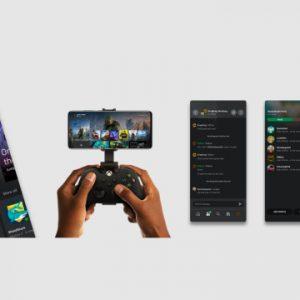 consola Xbox pe orice telefon Android