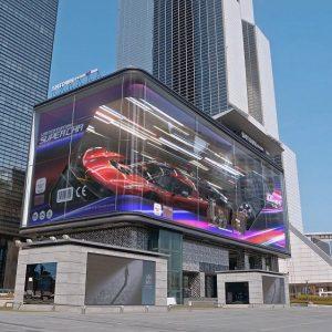 Samsung anunță parteneriatul cu d'strict