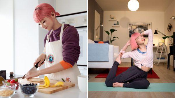 campanie IKEA