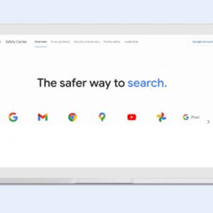 Google introduce alerte