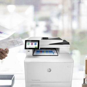 HP LaserJet Enterprise 400