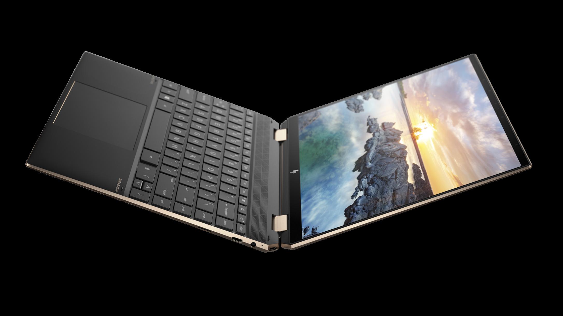 HP prezintă laptopurile Pavilion