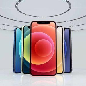 Apple lansează iPhone 12
