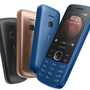 Nokia anunță două telefoane ieftine