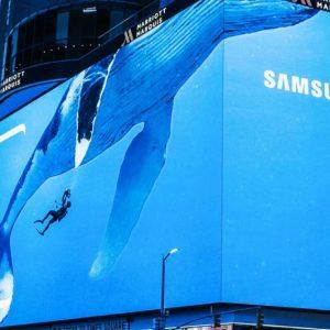 Samsung este pe locul 5