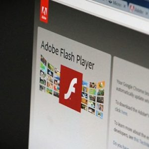Windows 10 nu mai permite reinstalarea Flash