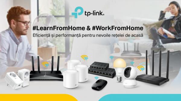produsele TP-Link
