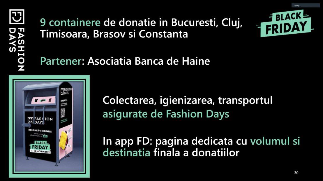 containere de donatie