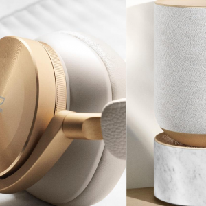 Golden Collection de la Bang & Olufsen