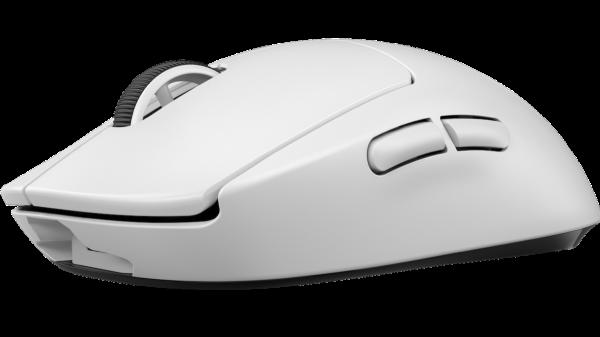 Logitech G lansează mouse-ul Logitech G PRO X SUPERLIGHT