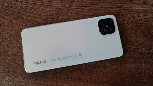 Review OPPO Reno4 Z 5G