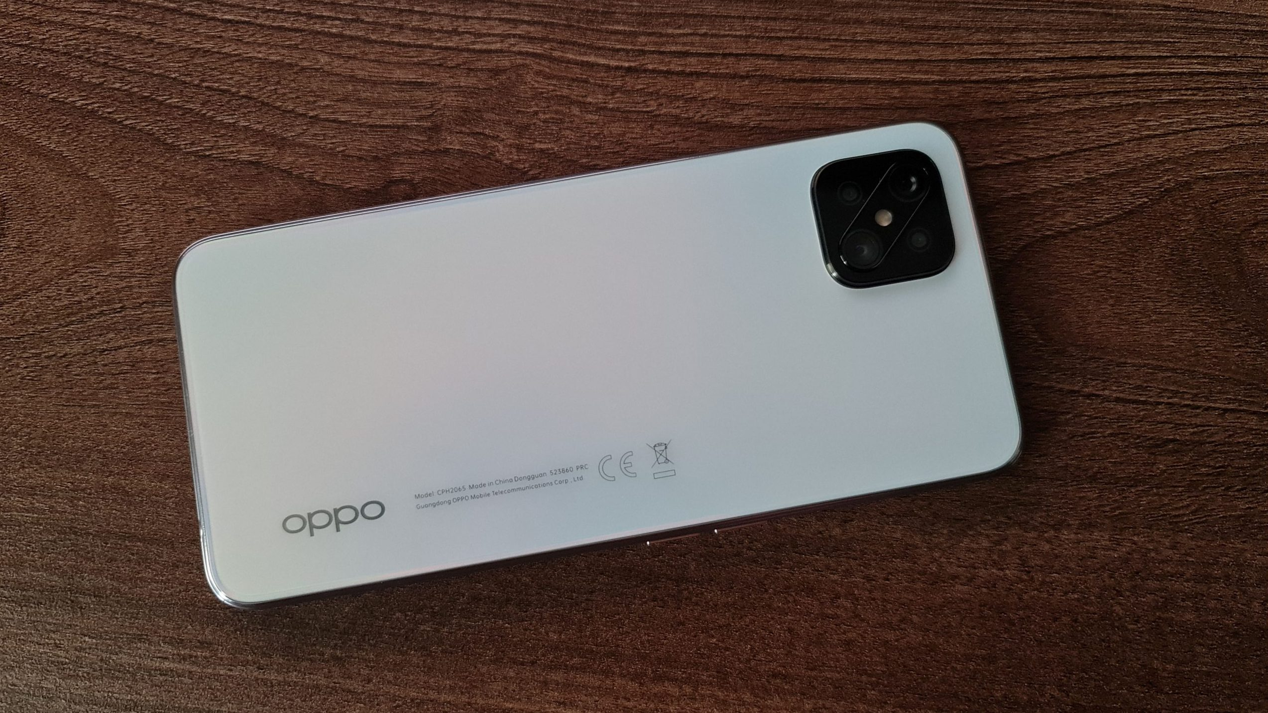 Review OPPO Reno4 Z 5G