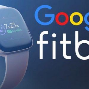 Achiziția Fitbit de către Google primește aprobarea UE