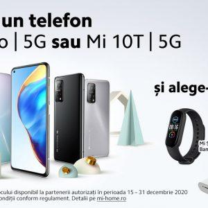 Cumperi un Xiaomi Mi 10T Pro