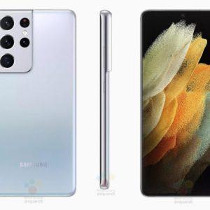 S Pen este confirmat pe Samsung Galaxy S21 Ultra